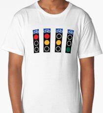 Stoplights Long T-Shirt