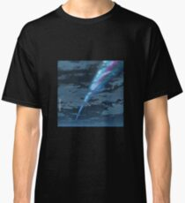 Your Name Soundtrack Cover by Radwimps Classic T-Shirt