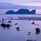 Phi Phi Ley by Kerry Dunstone