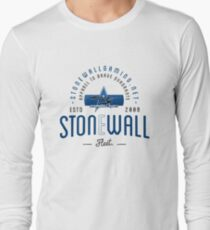 Stonewall Fleet 08 #2 Long Sleeve T-Shirt