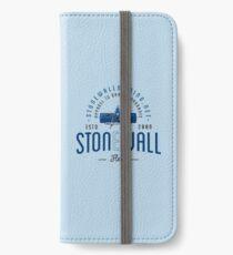 Stonewall Fleet 08 #2 iPhone Wallet/Case/Skin