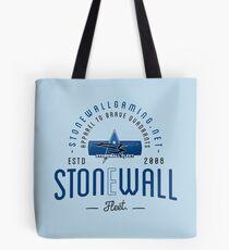 Stonewall Fleet 08 #2 Tote Bag