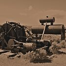 Old Time Mining by doubleheader