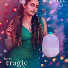 Alternative Tabloids 3.0: How Plastic, How Tragic by Diana Chao