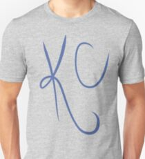 Kansas City Unisex T-Shirt
