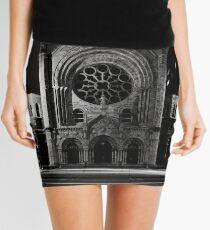 Sacred Heart, Tampa Florida Mini Skirt