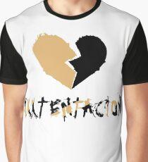 xxxtentacion RIP Graphic T-Shirt