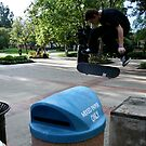 Kickflip by Robert Gerard