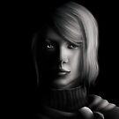 Lana Beniko - Force Light Series #1 by Hayley R. Howard