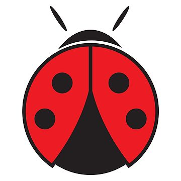 Ladybug by doodlebags