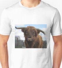 Thunder  20 May 2014 Unisex T-Shirt