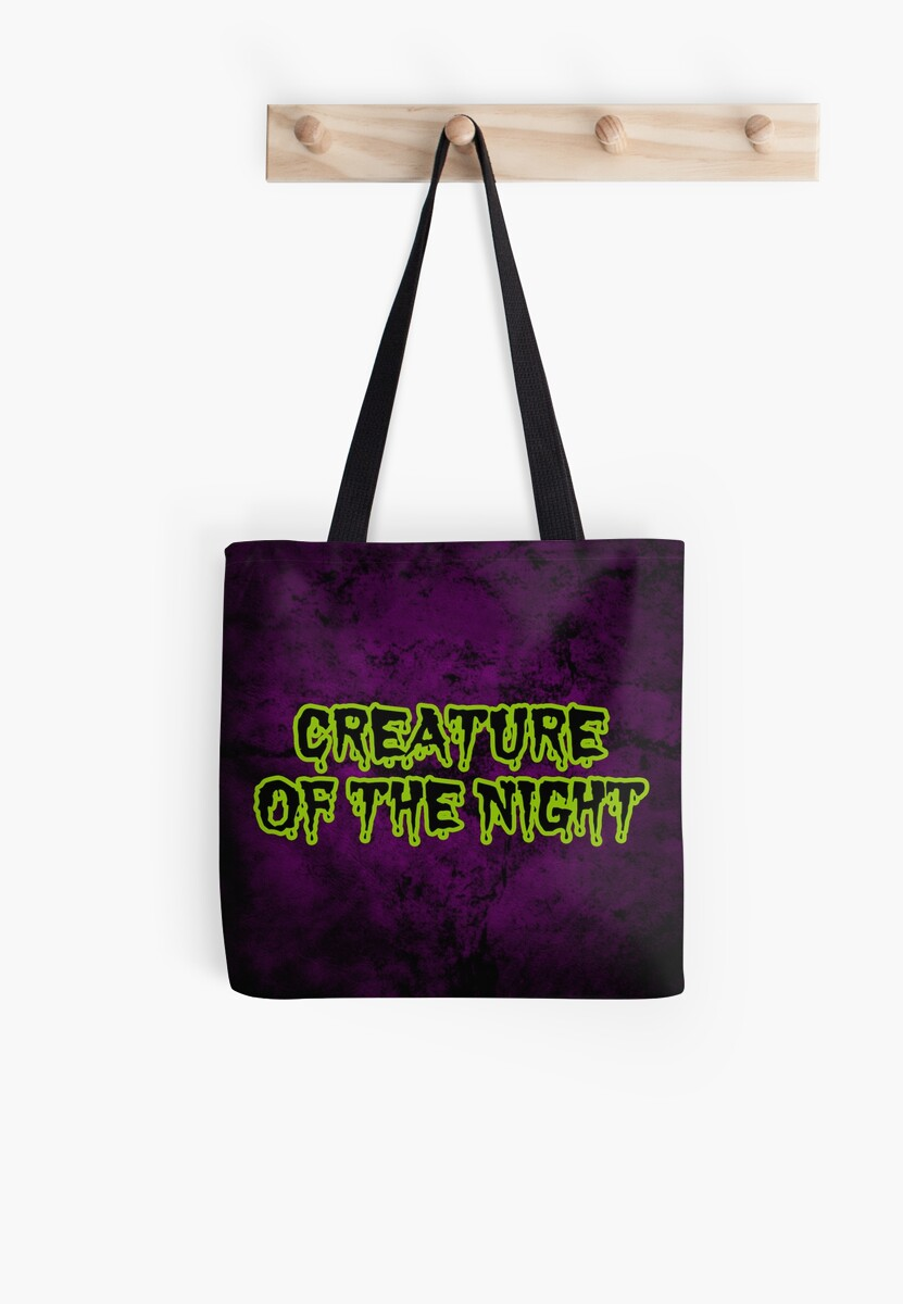 CREATURE OF THE NIGHT by BobbyG305