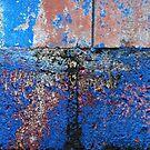 Got the Blues by Marguerite Foxon