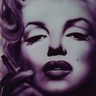 Marilyn by Svenski