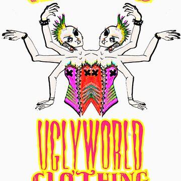 FreakSHOW by uglyworld
