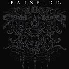 The Darkest Part Of Me by painside