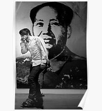 The New Revolution Poster