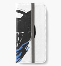 Monstercat Uncaged iPhone Wallet/Case/Skin