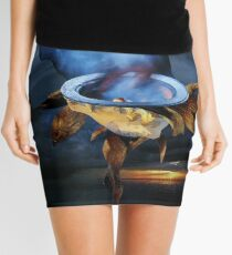 Alchemy Mini Skirt