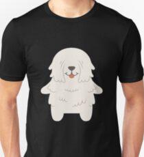 Komondor Gift Idea Unisex T-Shirt