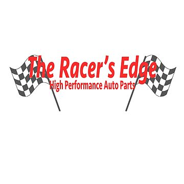 The Racer's Edge High Performance Auto Parts Fast and the Furious by councilgrove