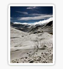 Photo Landscape Grossglockner Sticker