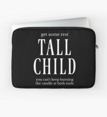 Tall Child Laptop Sleeve