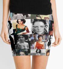 Elizabeth Mini Skirt