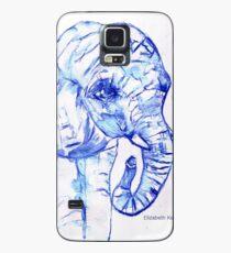 The elephant Case/Skin for Samsung Galaxy