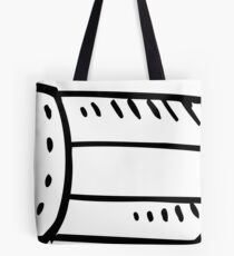 Doodle 02 - HHTY 14 Tote Bag