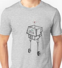 Wheels are neat Unisex T-Shirt