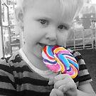 Lollipop, lollipop by Cydell