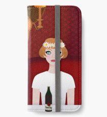 Sedmikrasky - The Daisies iPhone Wallet/Case/Skin
