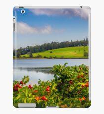 Lunenburg Golf Club iPad Case/Skin