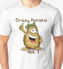 Crazy Potato Vol. 1 Unisex T-Shirt