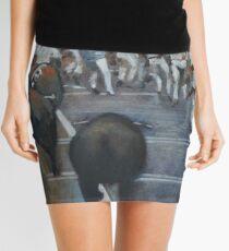 The Bulls Revenge Mini Skirt