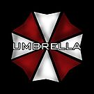 Umbrella Corporation by Kgphotographics