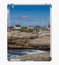 Peggys Cove iPad Case/Skin