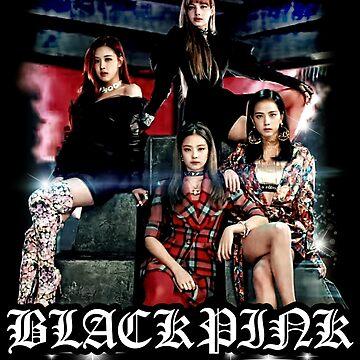 Black Pink 02 by Crab-Metalitees