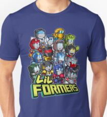 Lil Formers Good Guys Unisex T-Shirt
