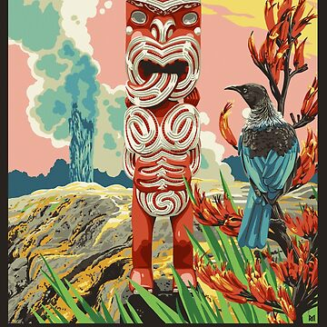 Rotorua by rossmurray