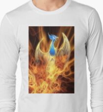 From the ashes... Long Sleeve T-Shirt