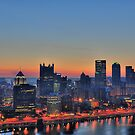 Pittsburgh Revisited III HDR by PJS15204