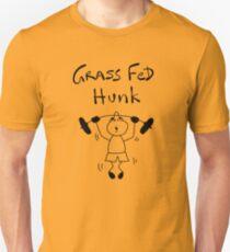VEGAN GOODIES FOR THE HERBIVORES Unisex T-Shirt