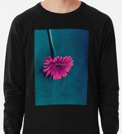 Gerbera für die Liebe Leichter Pullover