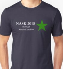 NASK 2018 Unisex T-Shirt