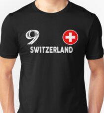buy online 8ec95 02d6f Swiss Team Jersey: Gifts & Merchandise   Redbubble
