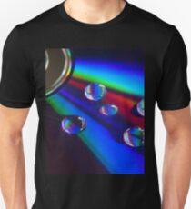 DVD droplets T-Shirt