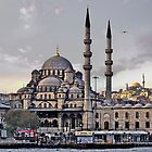 From the Bosphorus by Nancy Richard