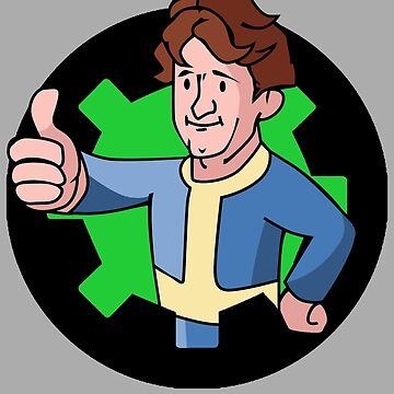 Todd Howard Pip-Boy by DigitalCleo